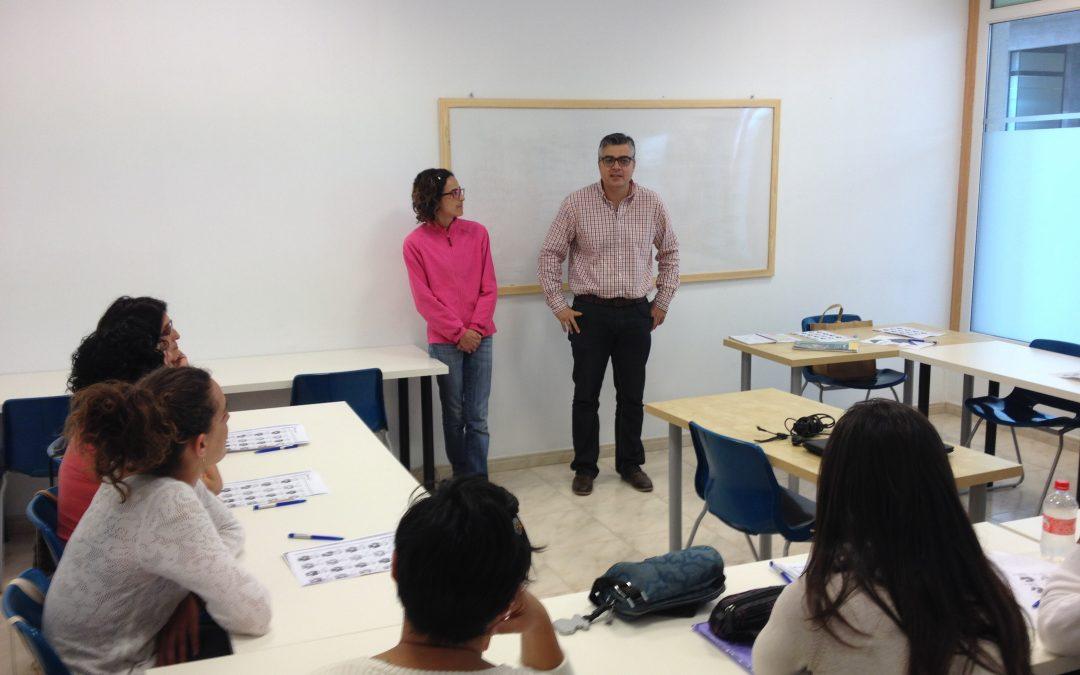 Finaliza una nueva edición del curso sobre la Lengua de Signos