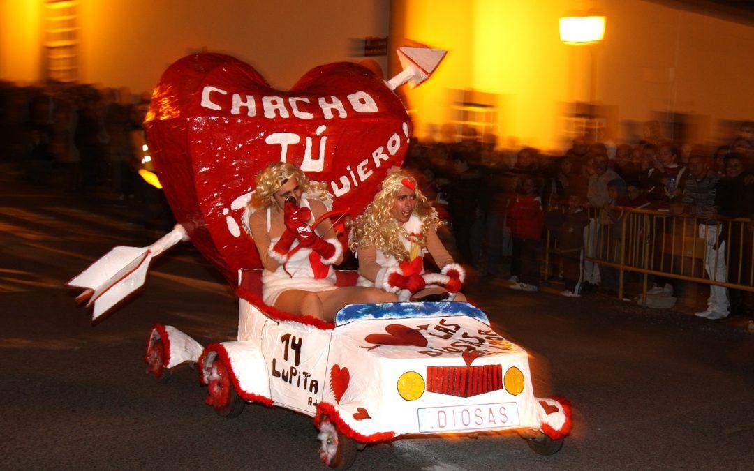 El Carnaval de Puerto comienza este sábado con los «Arretrankos»