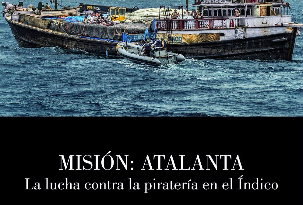 Exposición sobre la lucha contra la piratería naval en la Casa de la Cultura