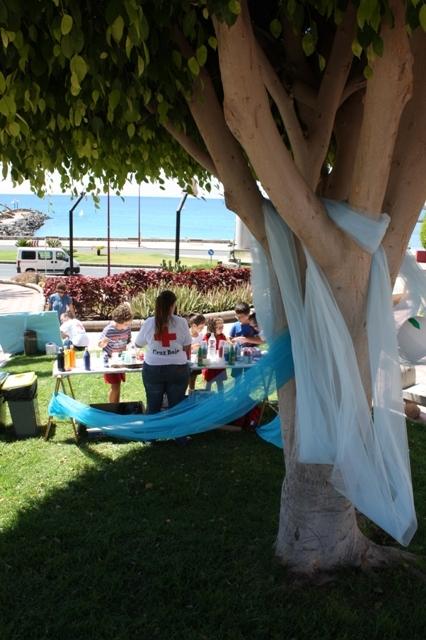 Día del Medioambiente en familia en Puerto del Rosario