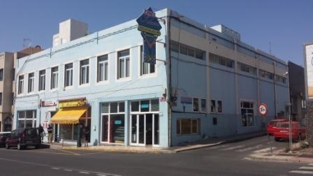 El ayuntamiento de Puerto del Rosario informa del traslado de las dependencias del catastro municipal
