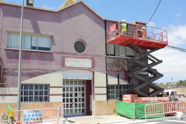 El Ayuntamiento de Puerto del Rosario recuerda que se debe pedir cita previa en Servicios Sociales