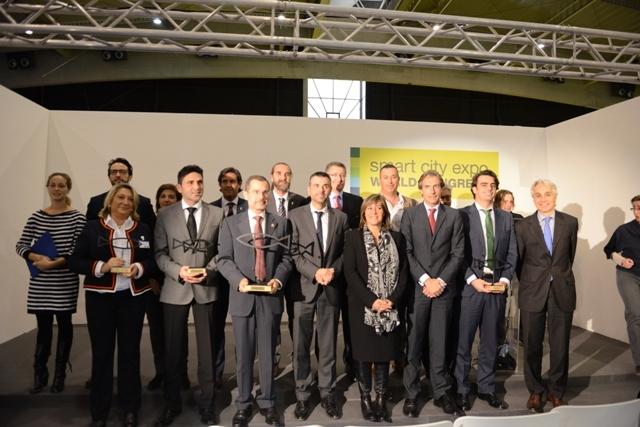 El Ayuntamiento de Puerto del Rosario, ganador del Premio Ciudad Sostenible