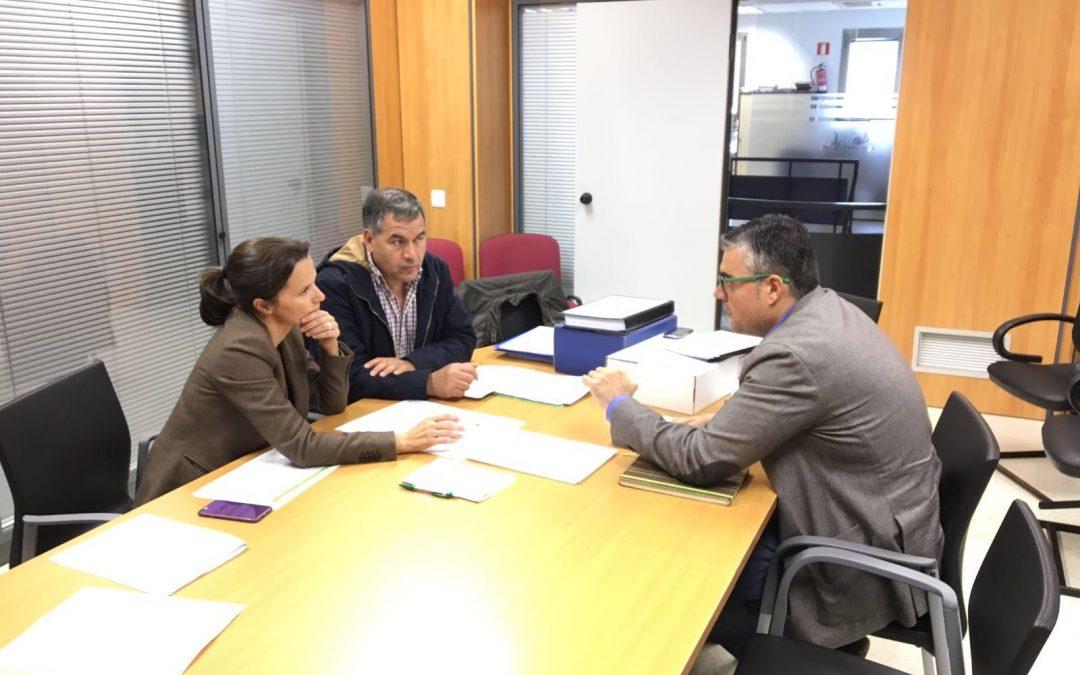 El Ayuntamiento traslada sus propuestas de inversión sobre el reparto del IGTE