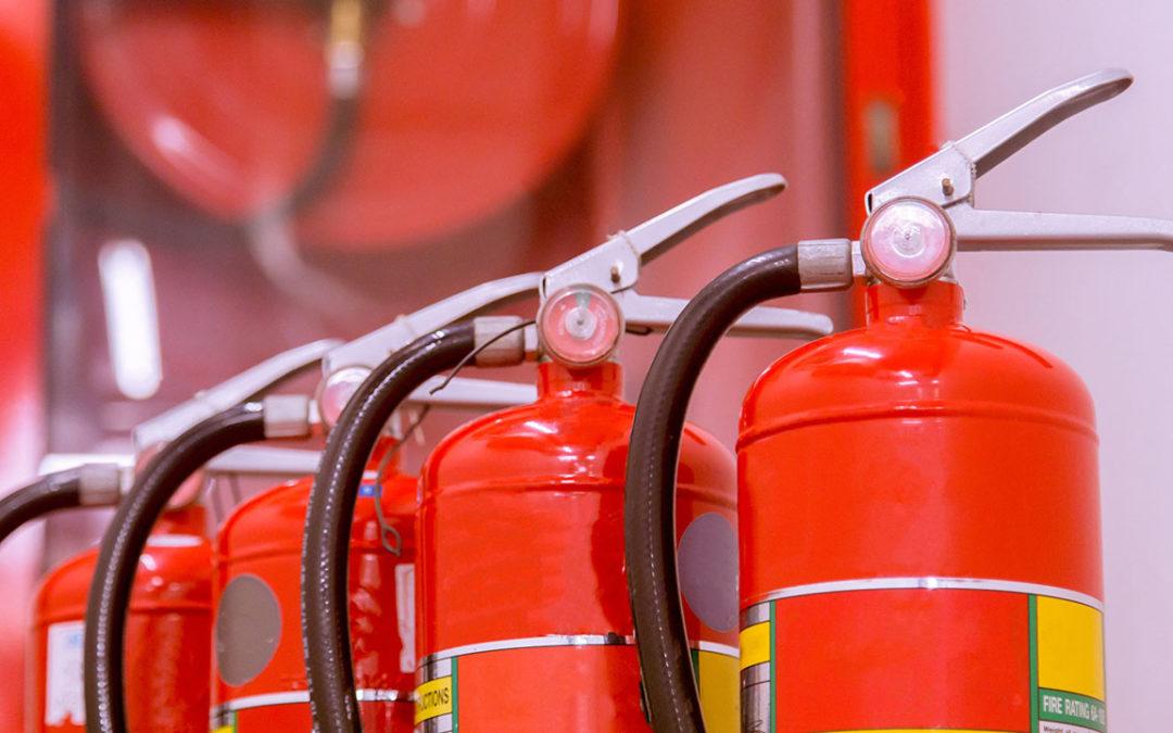El Consistorio saca a licitación los servicios de protección contra incendios y de desinsectación, desinfección y desratización de las dependencias municipales